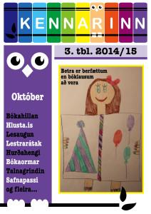 forsida oktober 2014