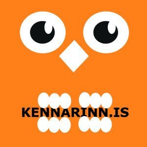 logo kennari